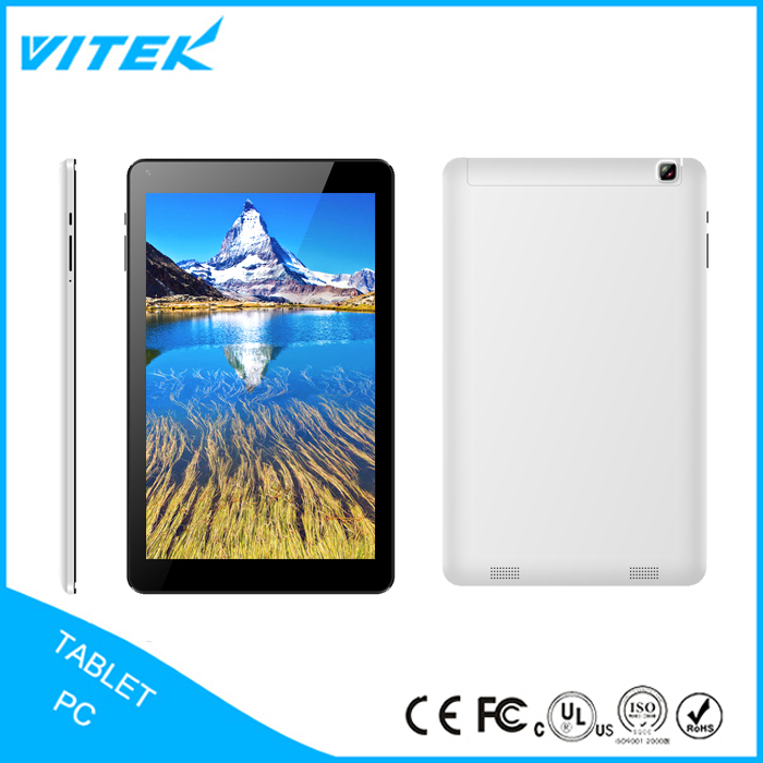 2017 Wholesale Alibaba Dual sim Bluethooth GPS 4G Tablets 10 Inches Android