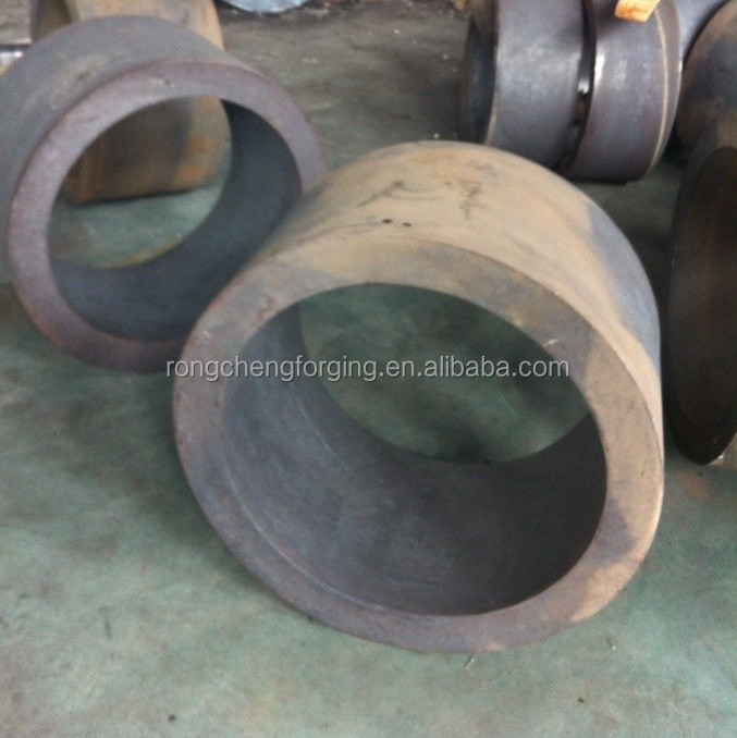 Customerized OEM Large Size Forging/Forged Ring