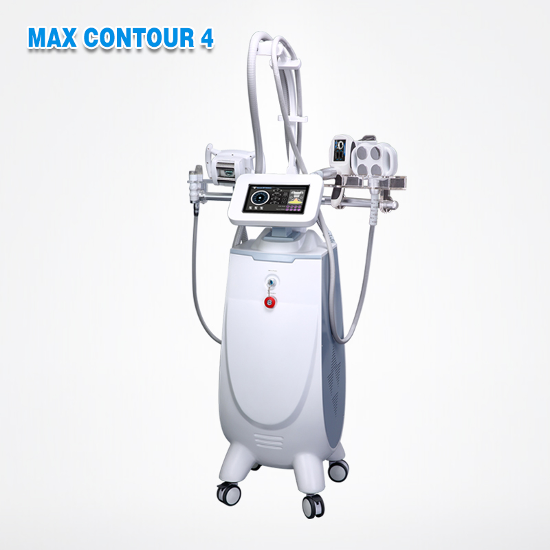 cosmetics manufacturing equipment cryolipolysis velashape fat belly burning machine