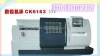 CK6163B Trustworthy cnc automatic machine manufacturer