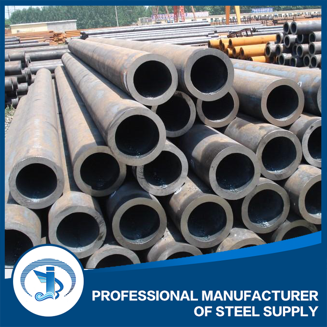 OEM seamless steel pipe for oil transport cold extruded steel pipe and tube
