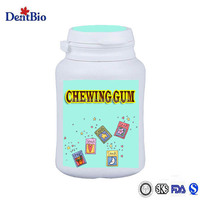 Wholesale trident chewing gum energy chewing drink gum