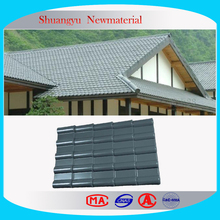 Stone coated steel roof tiles/Metal roofing sheet/Classical roof tile