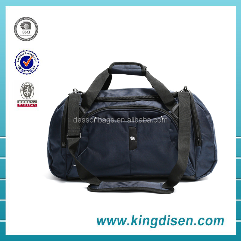 Online shop china low price foldable travel bag for men
