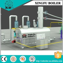 Saving energy 20% Latest design oil distillation for waste oil recycling
