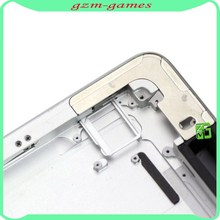 Original For ipad 4 4G Version Back housing Back Cover Rear Case With Logo