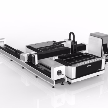 Raycus IPG Tube and Sheet Fiber <strong>Laser</strong> Cutting Machine with 3 Years Warranty