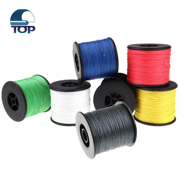 High Strong fishing line 4 braid made in China quick delivery for a discount