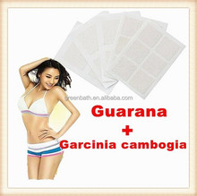 beauty and health care patch Korea slim patch with Chinese herbal wholesales