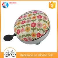 New arrival bicycle bell custom sound bike horn