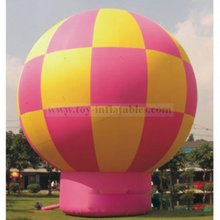 Best-selling commercial airship advertising balloon inflatable