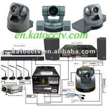 2013 Hottest HD PTZ Video Conferencing Camera