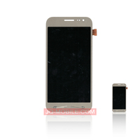China market of electronic products lcd screen For Samsung Galaxy J2 J200 display