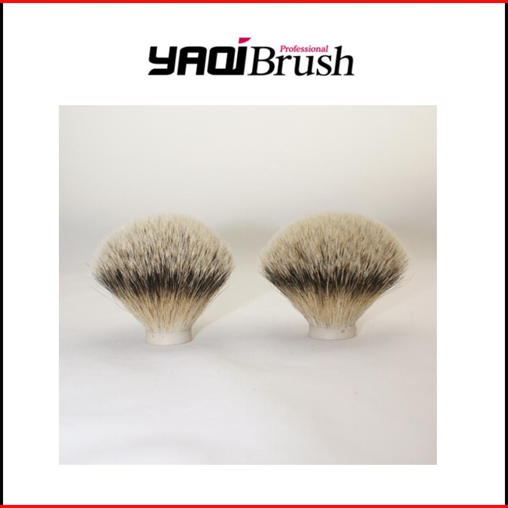 Good quality badger shaving brush heads