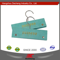 Beautiful View Textile Fabric Sample Hanger