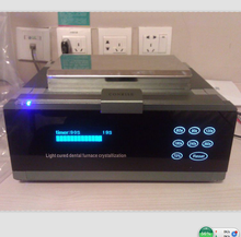 Light Curing Furnace/dental lab/dental machine