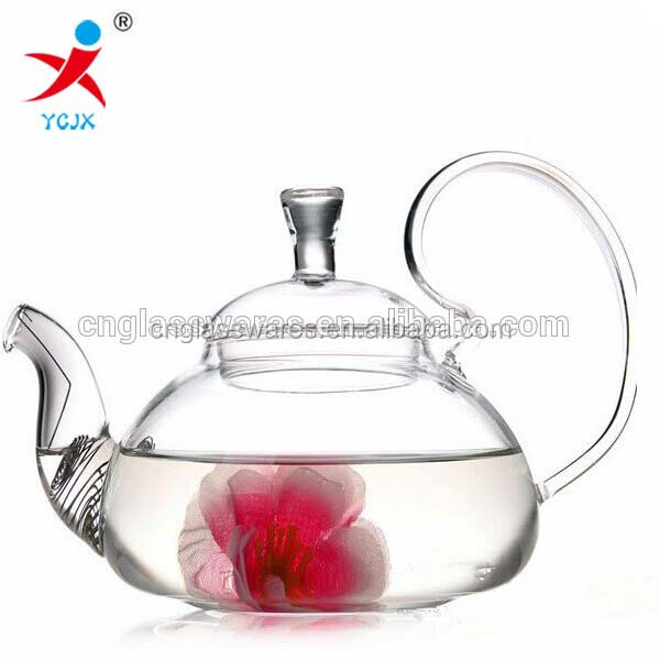 Glass Coffee Percolators