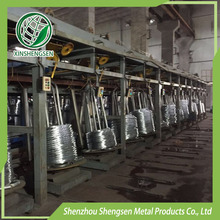 China manufacturer wire band for making staples