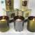 scented candle set from yufeng@yufengcraft
