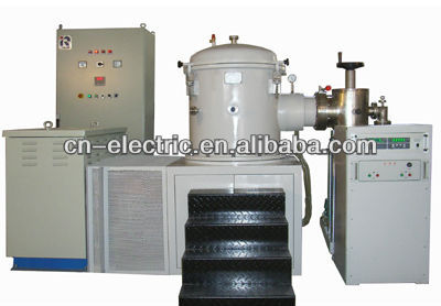 RZT series Vacuum Carbon Tube furnace