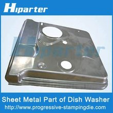 HPT-J1640 High quality dish washer parts (China manufacturer)