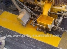 TW High Quality Road Line Marking paint in Stock