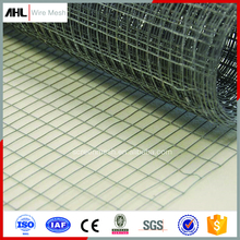Wholesale High Quality Galvanized Stainless Steel Welded Wire Fabric Welded Wire Mesh Fence for Road Security and Garden