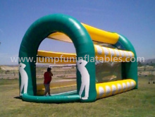 specialized Inflatable Golf Range customize for Adults Golf Games