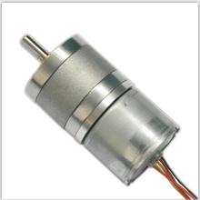 Small size Double ball bearing Precision planetary 25mm 24V gear brushless DC motor for medical equipment