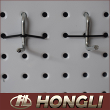 High quality metal pegboard hook
