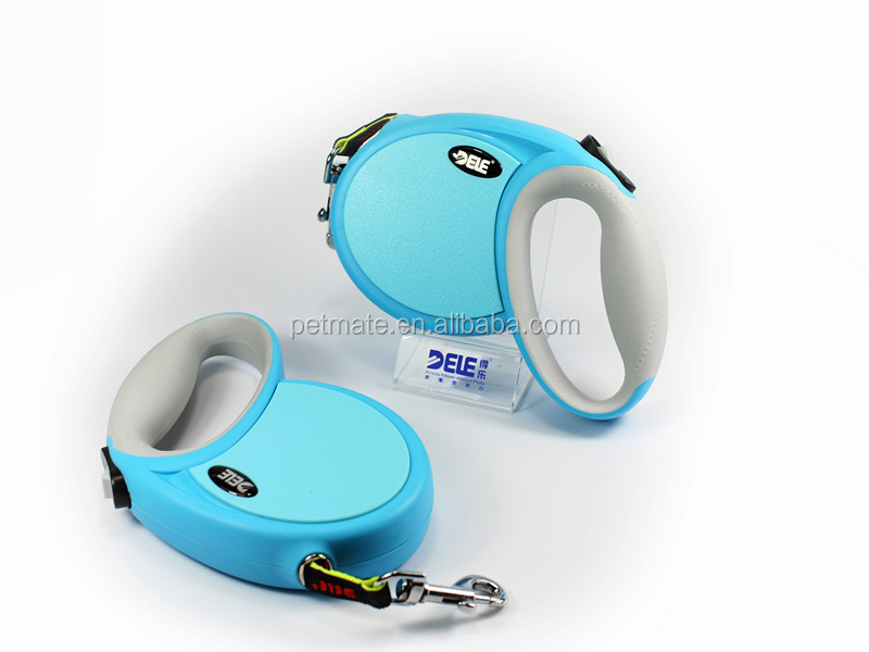 High quality 3m small size smart dog leash for 2015 dog product