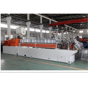 Polyethylene Extrusion Pelletizing Line In India
