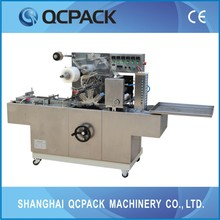 auto box-pushing automatic lollipop packaging machine