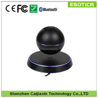 2016 New Products For Christmas Functional Meglev Wireless Bluetooth Speaker SC-25