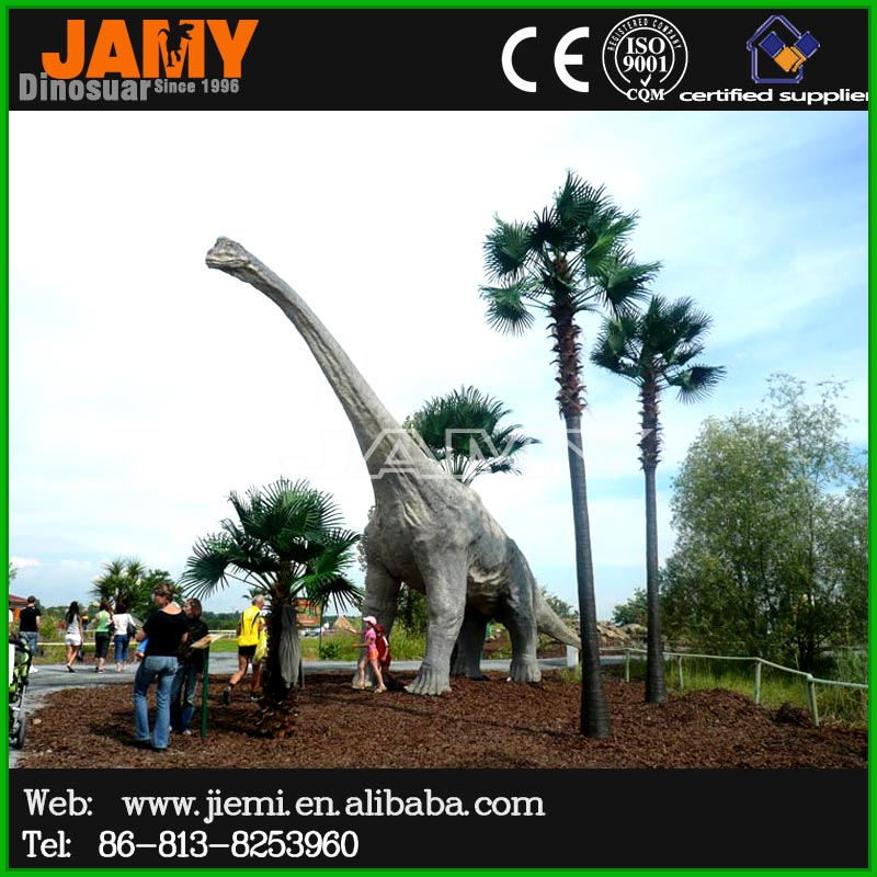 Zigong Animated Giant Inflatable Dinosaur