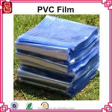 high quality pvc plastic super clear lamination film manufacturer from chinakaging