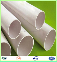 30 inch large diameter pvc pipe,perforated pvc pipe