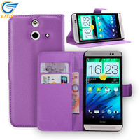 (In stock) faerie cellphone leather case Leather case for HTC ONE X/S720E