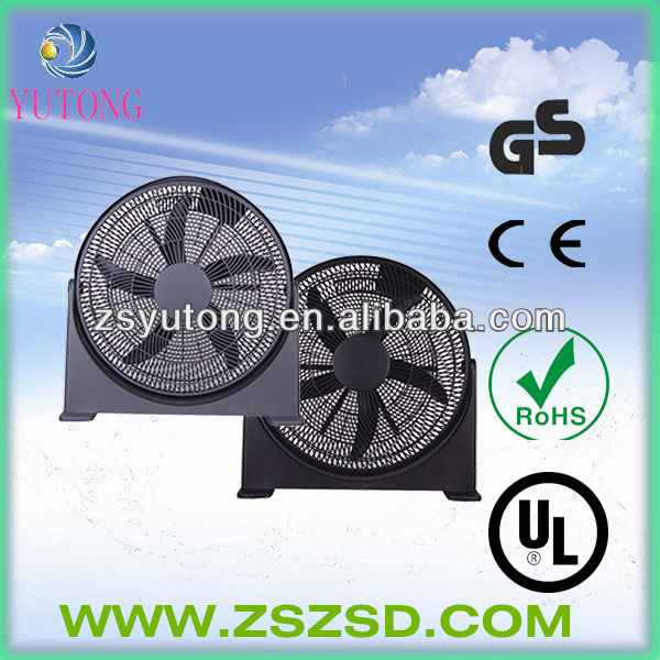 20 inch Onegai Twins industrial box fan