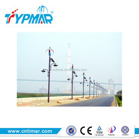 Hot China Products Wholesale new style solar street lighting system in gujarat
