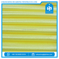 Dazzled tricot knitted polyester dupioni silk fabric for sale
