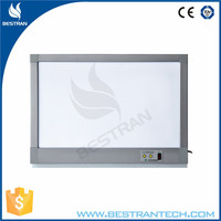 China BT-VR2T hospital medical X-ray film illuminator, negatoscope and x ray viewing box