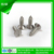 Slotted Flat Countersunk Head 8mm Stainless Steel Self Tapping Screw