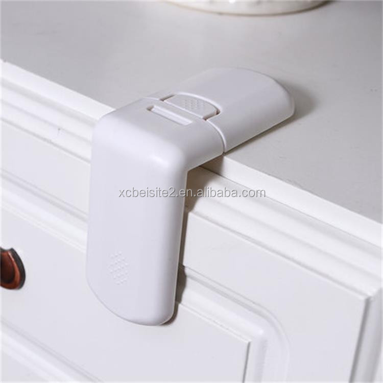 J163 top quality useful safty magnetic baby lock