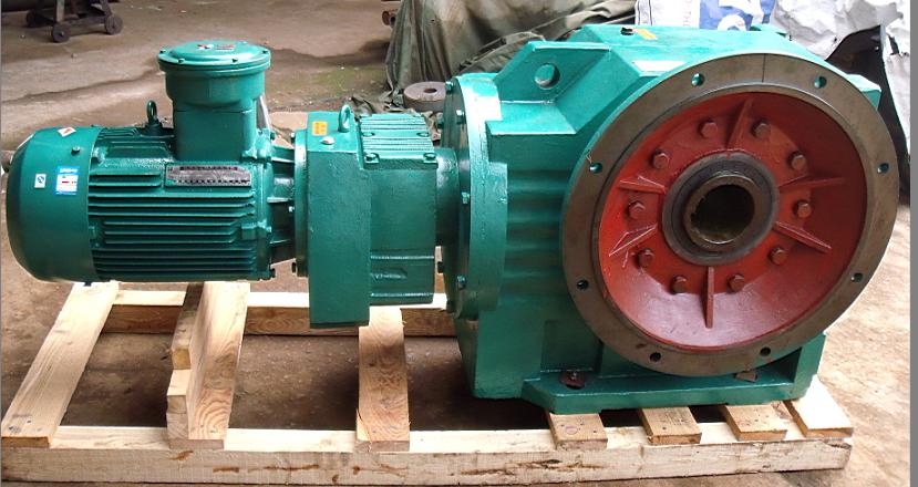 Hollow shaft worm helical gearboxes buy hollow shaft for Hollow shaft gear motor
