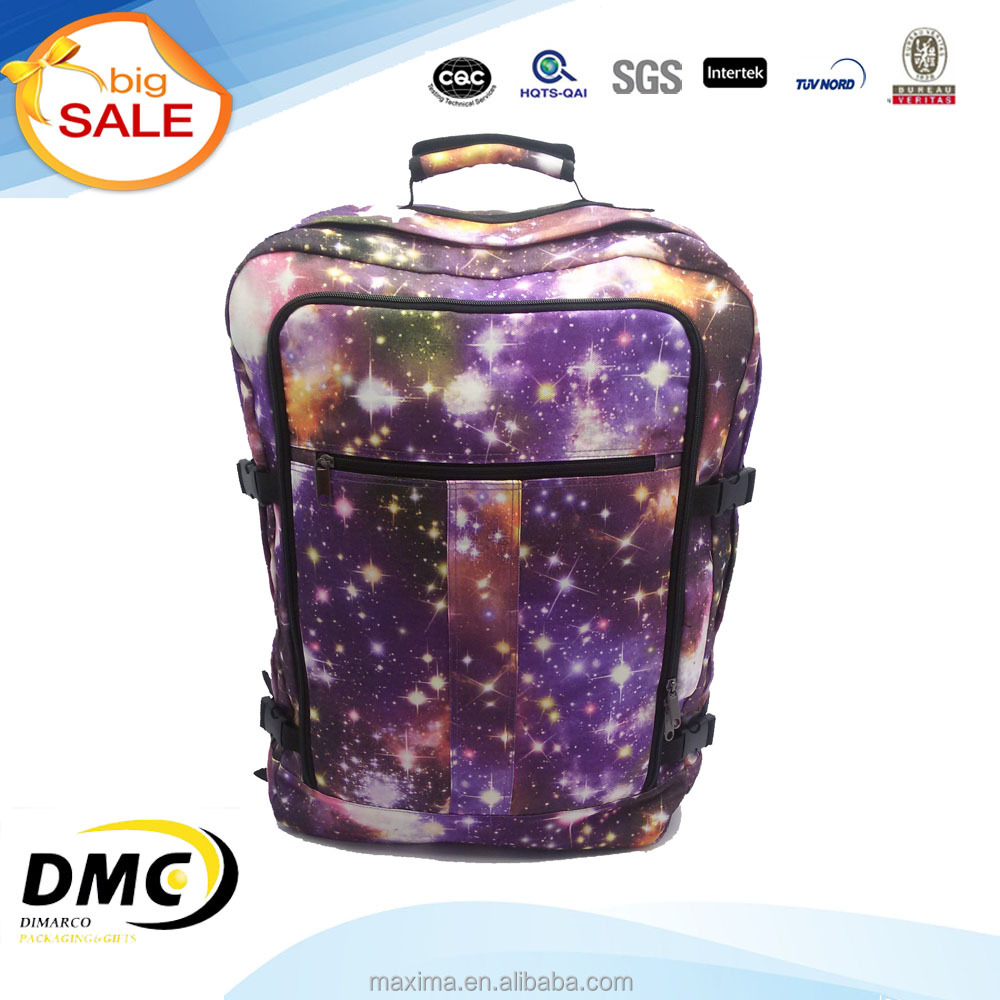 DMC-0098 backpack travel bag sport backpack travel bag camping backpack travel bag