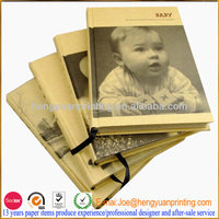 Softcover Cheap Paper Journal Printing Blank
