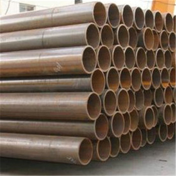 anti-rust oiled black welded hot rolled square mild steel pipe size and price