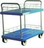 Heavy Duty Two Tier Trolley