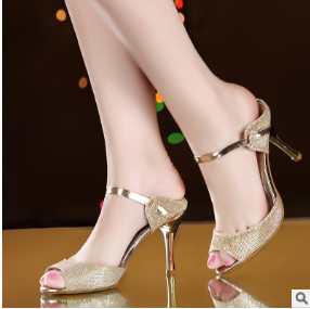hot sell summer sandles women high heel sandles